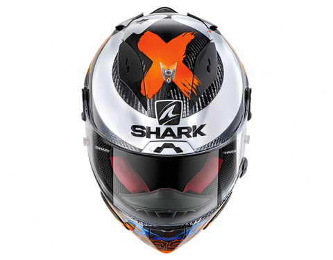 Shark Race-R Replica Lorenzo 2019