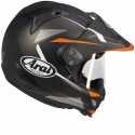 KASK ARAI TOUR-X4 BREAK ORANGE