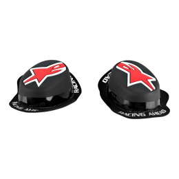 Slidery kolan Alpinestars GP RAIN KNEE SLIDERS