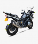 Tłumik IXIL BMW R 1250 GS 18-19 typ MXT (SLIP ON)