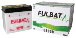 FULBAT Akumulator LAWN&GARDEN 53030