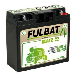 FULBAT Akumulator LAWN&GARDEN SLA12-22