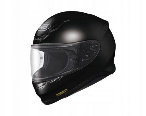 Kask SHOEI NXR BLACK GLOSS XL