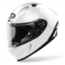 KasK Airoh Valor White