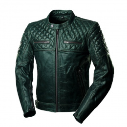 Kurtka 4SR Scrambler British Racing Green