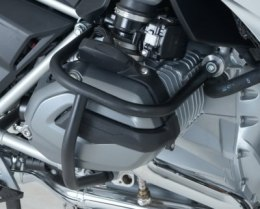 CRASHBAR/GMOL BMW R1200GS (13-) BLACK