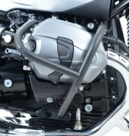CRASHBAR/GMOL BMW R NINE T BLACK