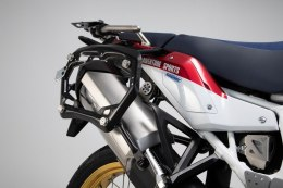 STELAŻ PRO NA KUFRY BOCZNE OFF-ROAD EDITION SW-MOTECH HONDA CRF1000L AFRICA TWIN/ADV SPORTS (18-)