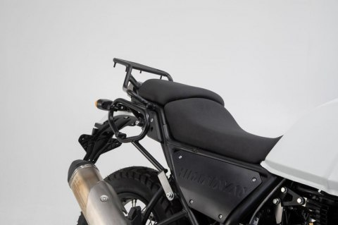 ZESTAW SAKW BOCZNYCH SYSBAG SW-MOTECH ROYAL ENFIELD HIMALAYAN (18-) ANTHRACITE 15/10L