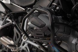 OSŁONA CYLINDRA SW-MOTECH BMW R 1250 GS/ADV R 1250 RS/RT BLACK