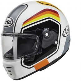 KASK ARAI CONCEPT-X NUMBER WHITE