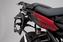 ZESTAW BAGAŻOWY ADVENTURE SW-MOTECH YAMAHA MT-09 TRACER (14-18) BLACK