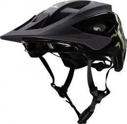 KASK ROWEROWY FOX SPEEDFRAME PRO DARK PURPLE