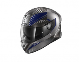 SHARK SKWAL 2 HALLDER ANTHRACITE BLUE ANTHRACITE