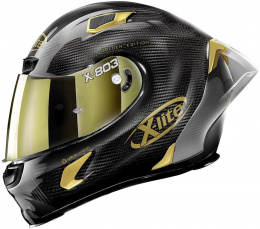 XLite X803 RS U.Carbon GOLDEN EDITION 033