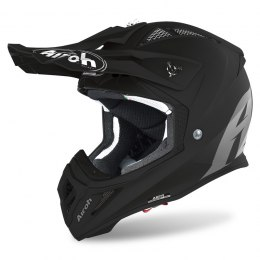 KASK AIROH AVIATOR ACE COLOR BLACK MATT