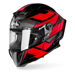KASK AIROH GP550 S WANDER RED MATT