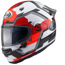 KASK ARAI QUANTIC FACE RED