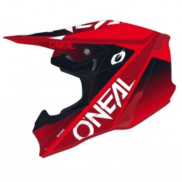 10SRS Hyperlite Kask CORE red/black