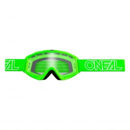 B-ZERO Gogle green 10pcs box