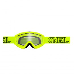 B-ZERO Gogle neon yellow 10pcs box