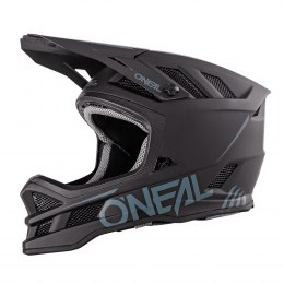 O'NEAL BLADE Polyacrylite Kask SOLID black