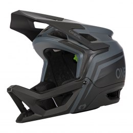 O'NEAL TRANSITION Kask FLASH gray/black