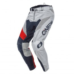 O'NEAL AIRWEAR Spodnie FREEZ gray/blue/red