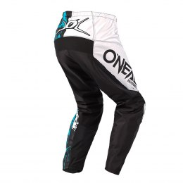 O'NEAL ELEMENT Spodnie RIDE black/blue