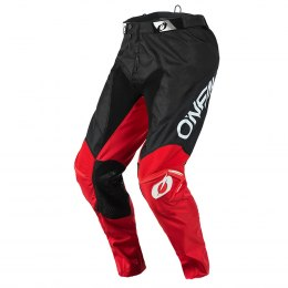 O'NEAL MAYHEM Spodnie HEXX black/red