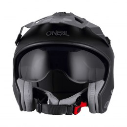 VOLT Kask SOLID black