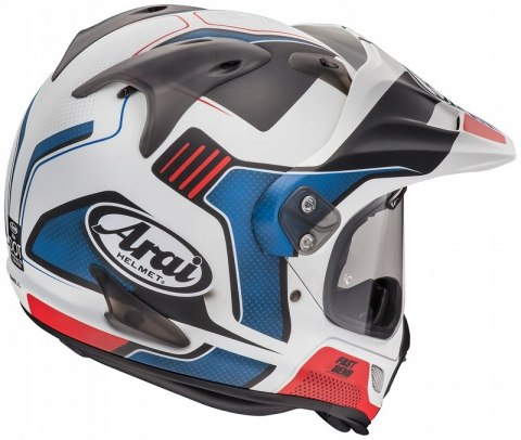 KASK ARAI TOUR-X4 VISION RED
